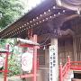 関連、勝淵神社