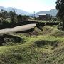 二重堀と土橋①