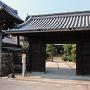 浄蓮寺山門(犬山城松の丸本丸門)