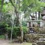 堀尾吉晴の墓