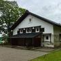 鶴丸倉庫(金沢城土蔵)