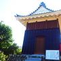 蓮花寺鐘楼