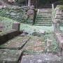 志祇神社石段
