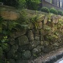 松の丸門石垣