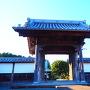 永源寺山門