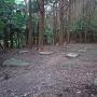 米倉礎石群