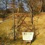 花山公園入り口