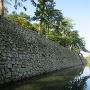 高虎の石垣