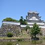 岸和田だんぢり城