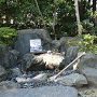 勘助の井(水琴窟)