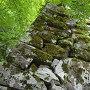 小銃櫓石垣