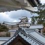 曇天の金沢城 1