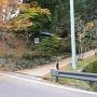 北畠神社駐車場