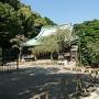 法勝寺(沼浜館跡)