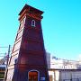 甲府時の鐘