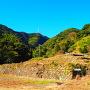 石垣◆井戸周辺