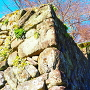 石垣◆大手付近