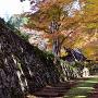 百済寺 (湖東三山) 石段
