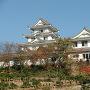 国民宿舎湯浅城(模擬城)