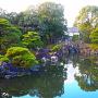 二の丸庭園◆二条城ガイドツアー