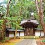 豊国廟神門