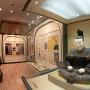有馬キリシタン遺産記念館 展示室[提供:南島原市企画振興部・世界遺産推進室]