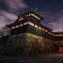 追手向櫓◆郡山夜城