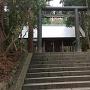 二の丸の千早神社