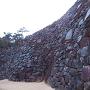 石垣◆右から