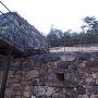石垣◆水抜き穴
