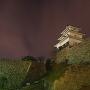 天守と石垣◆丸亀夜城