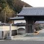 移築門(清水寺)