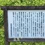松山城址(二ノ丸跡)
