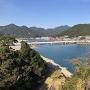 水の手と熊野川