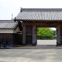 鷲の門[提供:徳島市経済部観光課]