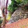 来島城石垣