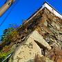 家老屋敷石垣