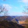 櫛橋丸からの眺望