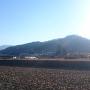 春日城遠景