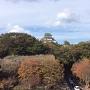 和歌山城天守