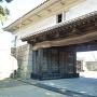 丸亀城大手一の門