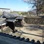 丸亀城大手門桝形