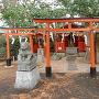 革嶋春日神社