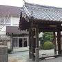 水ヶ江城 中の館跡