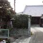 水ヶ江城 西館跡