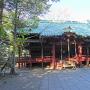 氷川神社社殿
