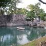 内堀の水門