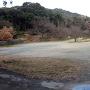 葛籠城 駐車場