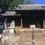 木之下城(愛宕神社)