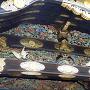 唐門の装飾(外側)